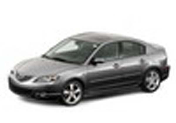 Mazda 3 2003 - 2009
